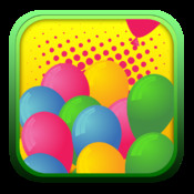 Balloon Cannon Wars HD - Compete with Your Friends and Destroy Their Castle