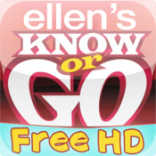 Ellen's Know or Go for iPad Free