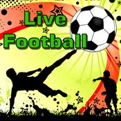 Football Platform - Live Result platform