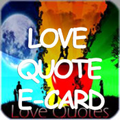 Love Quotes e-Cards. Customize and send love e-cards with love quotes and voice messages