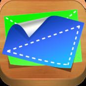 Paper Art - Paper Folding Helper & Paperama Strategy & Paperama Guide paper art