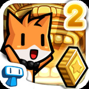 Tappy Run 2: Falldown Adventure Game