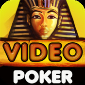 Ace Video Poker Deluxe - Pharaoh`s Fun Card & Casino Games