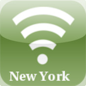 New York wifi for iPad - a wireless hotspot in 2s