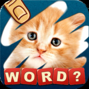A Scratch Quiz: What`s the Word Puzzle Game - Can You Guess the Pics?