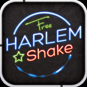 The Harlem Shake - FREE Video Producer and Editor for biggest YouTube dance sensation