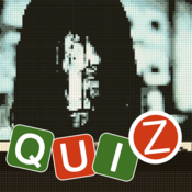 Horror Movie Quiz - Guess The Killers & Villains of Horror Movies magenta rocky horror