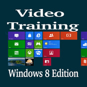 Video Training - Windows 8 Edition cre loaded manager windows