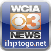 IHPtogo.net and IllinoisHomepage.net powered by WCIA & WCFN marks book mark net