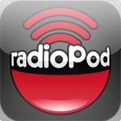 RadioPod podcasts