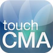 touchCMA