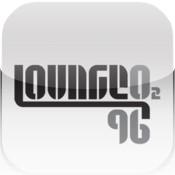 Lounge o2 gravity lounge