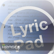 LyricPad
