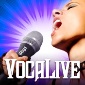 VocaLive vocal