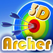 Archer 3D! national archery competition