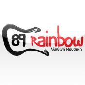 89 FM Rainbow