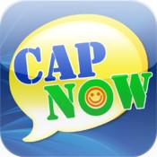 Cap Now Lite generation ipod touch