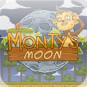 Monty`s Moon python not monty