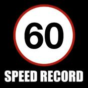 SpeedRecord speed