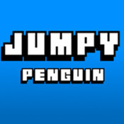 Jumpy Penguin™