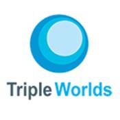 Triple Worlds