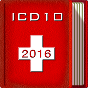 ICD10 Consult 2016