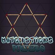 Matches Puzzle matches