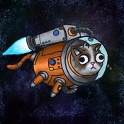 Rocket Cat Free