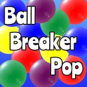 Ball Breaker Pop value chain