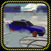 Full Car Drift 3D