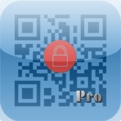 TRUE QR Scan Pro barcode contain pro