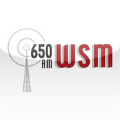 650 AM WSM Official