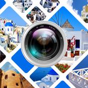HD Collage Editor