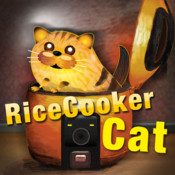 RiceCooker Cat HD