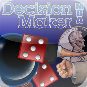 Decision Maker MBA