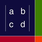 Hessenberg Matrix matrix screensaver