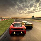 Racing games:Racer racer racing smashy