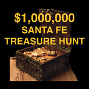 $1m SF TREASURE HUNT