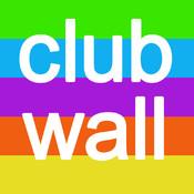 Clubwall Messenger