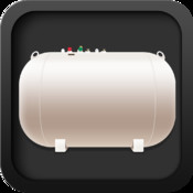 Propane Calculator noise from propane tank