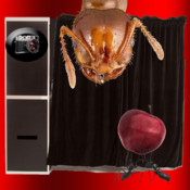 Ant Booth for iPhone