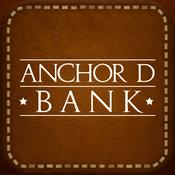 Anchor D Bank for iPad
