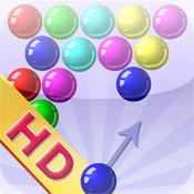 Bubble Shooter Pro HD