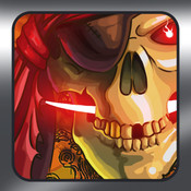 Legend Of Pirates Pro generation ipod touch