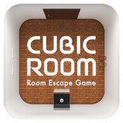 CUBIC ROOM -room escape- teenage room theme