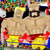 Boxing Real Revolution