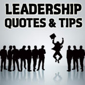 Leadership Quotes & tips