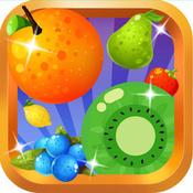 Fruit Smash Mania - 3 match puzzle game
