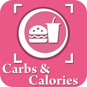 Carbs And Calorie Counter food database