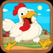 Chicken Break! - The Coop Escape